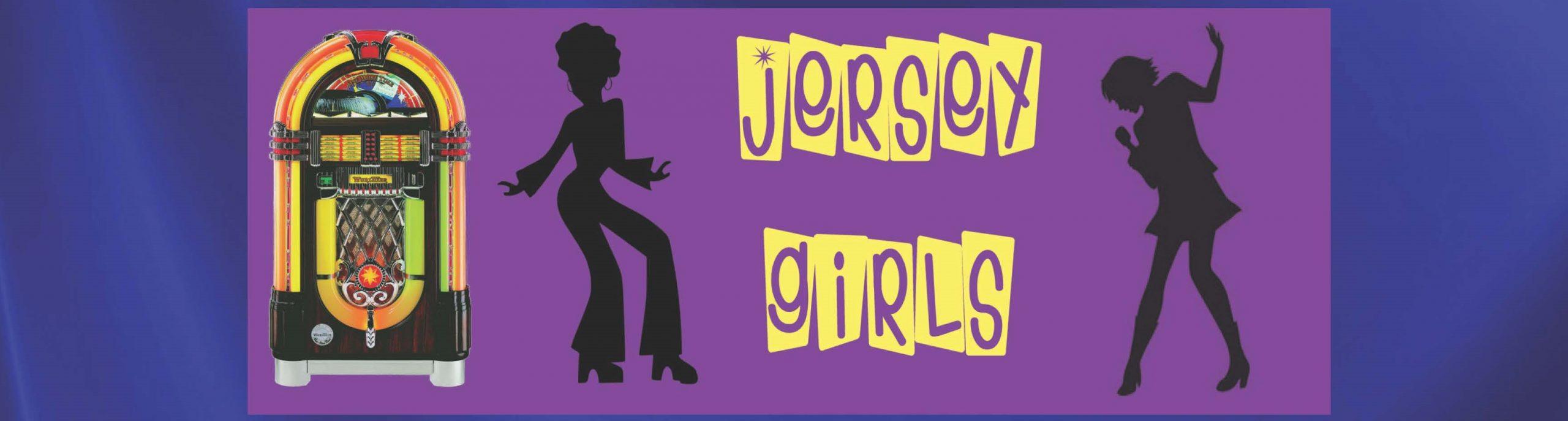 Friday Night Liveish Jersey Girls